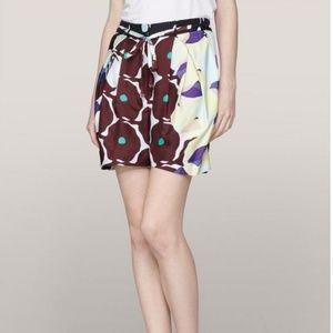 Diane von Furstenberg Multicolor Donovan Shorts 4